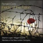 Ronald Corp: Fields of the Fallen