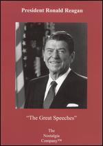 Ronald Reagan: The Great Speeches