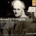 Ronald Stevenson: Piano Music, Vol. 2