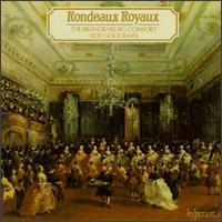 Rondeaux Royaux - Katharina Arfken (oboe); Lisa Beznosiuk (flute); Nigel North (lute); Rebecca Miles (recorder); Sally Jackson (bassoon);...