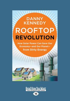 Rooftop Revolution - Kennedy, Danny