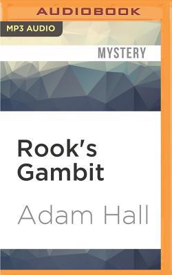 Rook's Gambit - Hall, Adam
