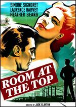 Room at the Top - Jack Clayton