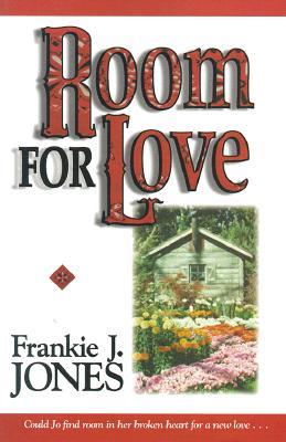 Room for Love - Jones, Frankie J