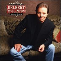 Room to Breathe - Delbert McClinton