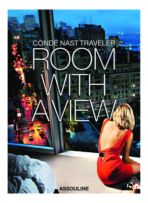 Room with a View - Conde Nast, Traveller (Creator)