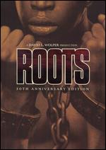 Roots [30th Anniversary Edition] [4 Discs] - David Greene; Gilbert Moses; John Erman; Marvin J. Chomsky