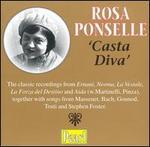 Rosa Ponselle: Casta Diva