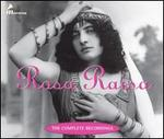 Rosa Raisa Complete Recordings - Armand Tokatyan (tenor); Giacomo Rimini (baritone); Giulio Crimi (tenor); Rosa Raisa (soprano);...
