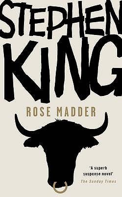 Rose Madder - King, Stephen