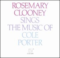 Rosemary Clooney Sings the Music of Cole Porter - Rosemary Clooney