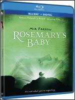 Rosemary's Baby [Includes Digital Copy] [Blu-ray]