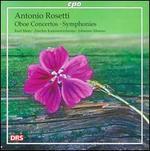 Rosetti: Oboe Concertos; Symphonies