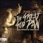 Ross Crean: The Great God Pan