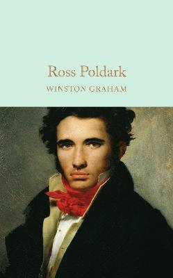 Ross Poldark - Graham, Winston