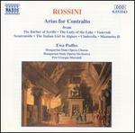 Rossini: Arias for Contralto