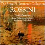 Rossini: Comic Overtures