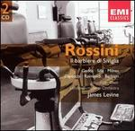 Rossini: Il barbiere di Siviglia - Beverly Sills (vocals); Fedora Barbieri (vocals); John Constable (continuo); Joseph Galiano (vocals);...