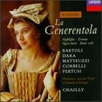 Rossini: La Cenerentola [Highlights]