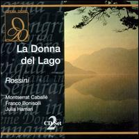 Rossini: La Donna del Lago - Anna Maria Balboni (vocals); Franco Bonisolli (vocals); Gino Sinimberghi (vocals); Julia Hamari (vocals);...