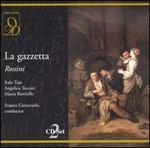 Rossini: La gazetta