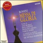 Rossini: Messa di Gloria