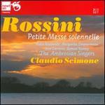 Rossini: Petite Messe Solennelle; Preghiera