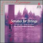 Rossini: Sonatas for Strings