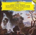 Rossini: Sonaten für Streicher
