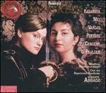 Rossini: Tancredi - Eva Mei (soprano); Harry Peeters (bass); Janos Mate (violin); Melinda Paulsen (contralto); Ramón Vargas (tenor);...