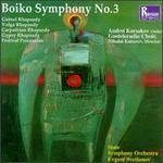 Rostislav Boiko: Symphony No. 3