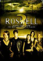 Roswell: Season 3 [5 Discs]