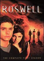 Roswell: The Complete First Season [6 Discs]
