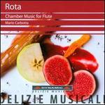 Rota: Chamber Music for Flute