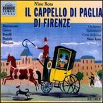 Rota: Il Cappello di Paglia di Firenze