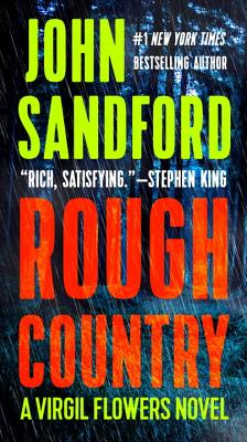 Rough Country - Sandford, John