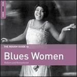 Rough Guide to Blues Women