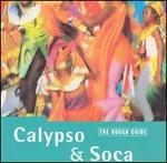 Rough Guide to Calypso & Soca - Various Artists