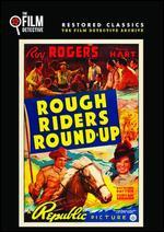 Rough Riders' Roundup