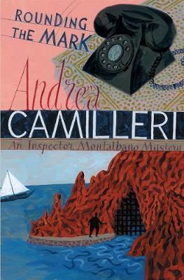 Rounding the Mark - Camilleri, Andrea