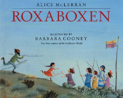 Roxaboxen -
