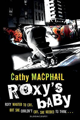 Roxy's Baby - MacPhail, Catherine