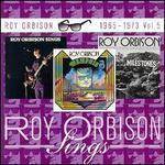 Roy Orbison Sings/Memphis/Milestones