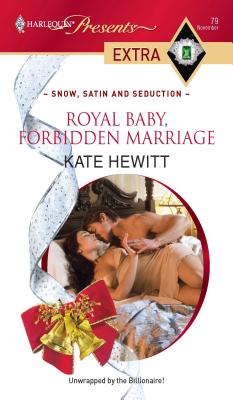 Royal Baby, Forbidden Marriage - Hewitt, Kate