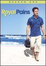 Royal Pains: Season 01