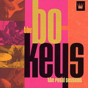 Royal Sessions - The Bo-Keys