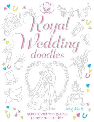 Royal Wedding Doodles -