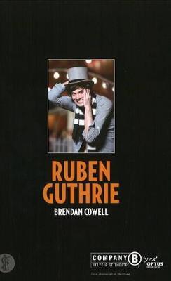 Ruben Guthrie - Cowell, Brendan