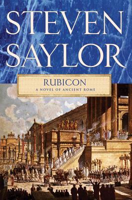 Rubicon - Saylor, Steven