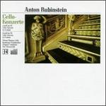 Rubinstein: Cello Concertos